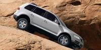Pre-Owned 2005 Volkswagen Touareg 4WD