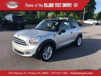 Used 2013 MINI Cooper Paceman Paceman Coupe