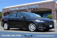 Certified Used 2015 Ford Fusion SE Sedan 4 For Sale in Folsom