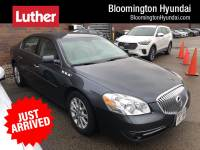 2010 Buick Lucerne CXL in Bloomington