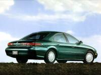 Used 1998 Mercury Sable For Sale in Metairie, LA