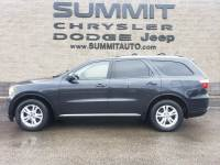 2012 Dodge Durango SXT-AWD-2ND BENCH-THIRD-BACKUP CAM-TOW PKG-1 OWNER AWD SXT