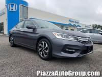 Certified 2016 Honda Accord Sedan EX in Springfield, PA