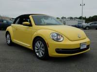 Used 2013 Volkswagen Beetle 2.0L TDI Convertible in Bowie, MD