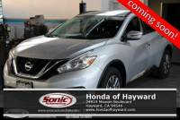 Pre-Owned 2017 Nissan Murano FWD SV