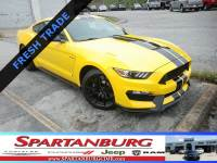 2016 Ford Mustang Shelby GT350 Coupe in Spartanburg