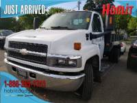 2006 Chevrolet 4500 Kodiak Regular Cab Duramax w/ 12' Dump Bed