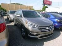 Certified Used 2017 Hyundai Santa Fe Sport 2.4L in Clearwater