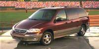 Pre-Owned 2000 Ford Windstar Wagon 4dr SEL