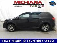 Certified Pre-Owned 2018 Dodge Journey GT SUV in Mishawaka