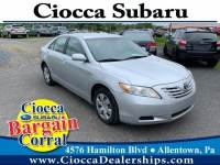 Used 2009 Toyota Camry LE For Sale in Allentown, PA