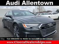 2019 Audi A6 3.0T Premium Plus in Allentown