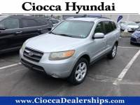 Used 2007 Hyundai Santa Fe SE For Sale in Allentown, PA