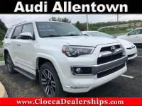 Used 2015 Toyota 4Runner Limited For Sale in Allentown, PA