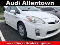 Used 2011 Toyota Prius Two For Sale in Allentown, PA