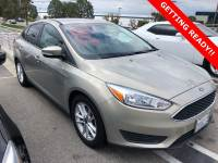 Used 2015 Ford Focus SE in Torrance CA