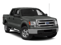 Pre-Owned 2013 Ford F-150 FX2 RWD 4D SuperCrew