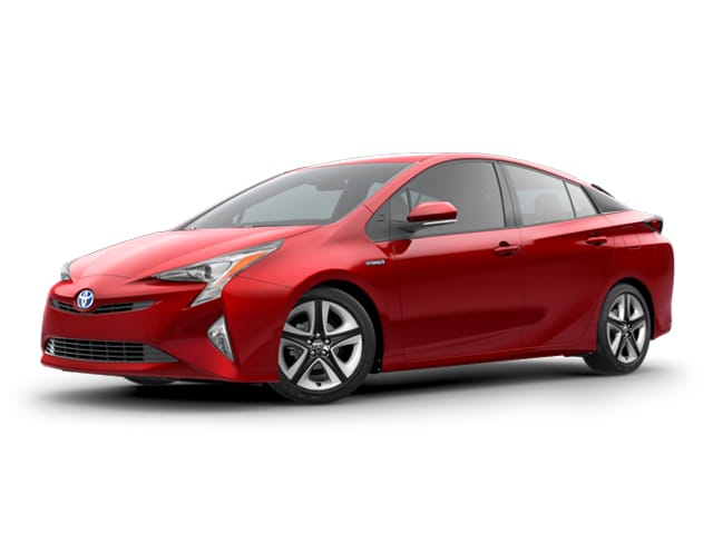 Photo Used 2016 Toyota Prius Three Touring For Sale Chicago, IL