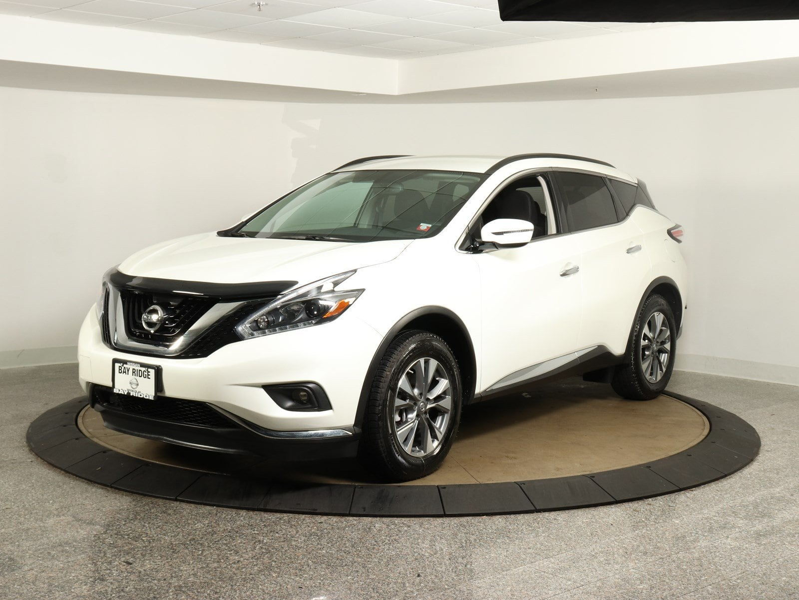 Photo Certified 2018 Nissan Murano SV for sale in Brooklyn, NY