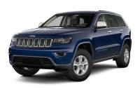 2017 Jeep Grand Cherokee Laredo 4x4 SUV - Used Car Dealer Serving Santa Rosa & Windsor CA