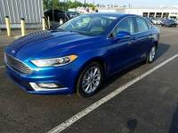 Used 2017 Ford Fusion For Sale Hickory, NC   Gastonia   STK310964