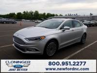 Used 2017 Ford Fusion For Sale Hickory, NC   Gastonia   P582