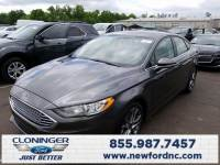 Used 2017 Ford Fusion For Sale Hickory, NC   Gastonia   STK328595