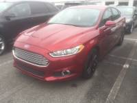 Used 2016 Ford Fusion For Sale Hickory, NC   Gastonia   19339BF
