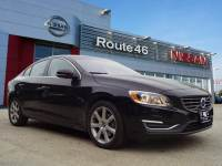 Used 2016 Volvo S60 T5 Premier Sedan for sale in Totowa NJ