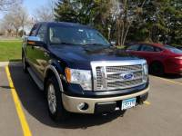 2010 Ford F-150 King Ranch Truck V8 EFI 24V FFV