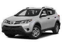 Used 2015 Toyota RAV4 XLE SUV near Hartford | 9085TB