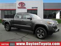 Certified 2016 Toyota Tacoma TRD Sport Truck 4WD in South Brunswick, NJ