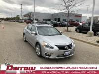 2015 Nissan Altima 2.5 SV Sedan For Sale in Madison, WI