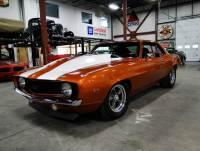 1969 Chevrolet Camaro Pro Street $40,900