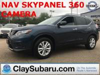 2015 Nissan Rogue SV in Norwood