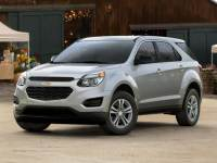 2016 Chevrolet Equinox FWD 4dr LS SUV in Topeka KS