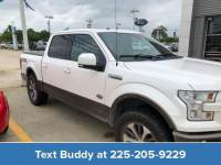 Pre-Owned 2016 Ford F-150 Pickup