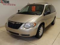 2005 Chrysler Town & Country 4dr LWB Touring FWD Van Front-wheel Drive For Sale | Jackson, MI