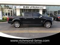 Pre-Owned 2015 Ford F-150 in Richmond VA