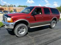 Used 2001 Ford Excursion Limited 137 WB Limited 4WD for Sale in Waterloo IA