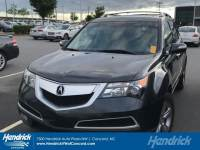 2013 Acura MDX 3.7L Technology Package (A6) SUV in Franklin, TN
