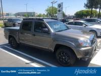 2015 Toyota Tacoma 2WD Double Cab I4 AT Truck Double Cab in Franklin, TN