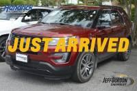 2017 Ford Explorer Sport SUV in Franklin, TN