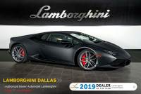 Used 2016 Lamborghini Huracan LP610-4 For Sale Richardson,TX | Stock# L1183 VIN: ZHWUC1ZF6GLA04143