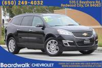 Used 2015 Chevrolet Traverse For Sale at Boardwalk Auto Mall | VIN: 1GNKVGKD1FJ324975