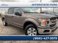 Used 2018 Ford F-150 XLT Truck V6 in Miamisburg, OH