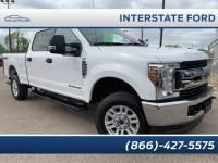 Used 2019 Ford F-250SD XLT Truck Power Stroke V8 DI 32V OHV Turbodiesel in Miamisburg, OH