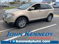 2007 Ford Edge SEL Sport Utility Duratec V6 Feasterville, PA