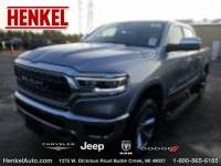 PRE-OWNED 2019 RAM 1500 LIMITED 4X4 4WD