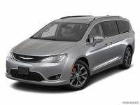 Used 2017 Chrysler Pacifica Limited Mini-Van For Sale   Greenville SC   Serving Spartanburg, Greer, Anderson & Easley